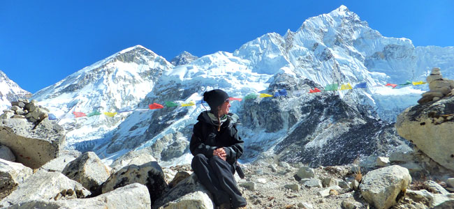 Safe Trekking in Nepal After Earthquake