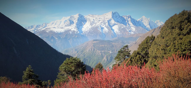 Best 5 Walking Holidays in Nepal Safe to Trek After Earthquake